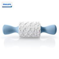 飛利浦(PHILIPS)面條機家用配件 面條塑形模具 HR2465/03