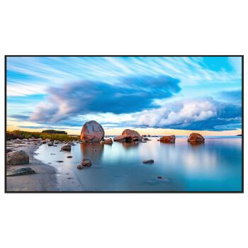 JmGO 坚果 HPS5 抗环境光幕布 (16:9、2-5米、100英寸、画框)