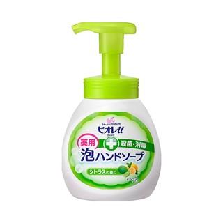 kao 花王 泡沫型洗手液