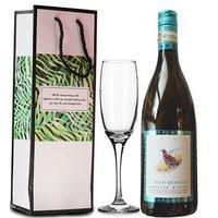 La Spinetta 诗培纳 d'Asti 阿斯蒂 小鸟/鹌鹑 莫斯卡托 甜白葡萄酒 750ml *2件