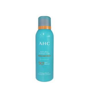 AHC 清爽保湿防晒喷雾  SPF50+PA++++ 180ml