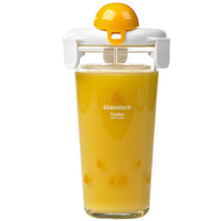Glasslock 三光云彩 PC618 玻璃水杯