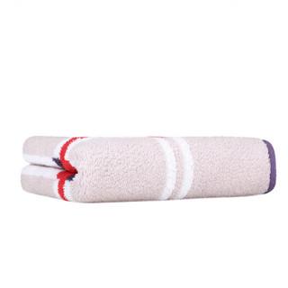 Hömmy 佳佰 英格兰风情毛巾