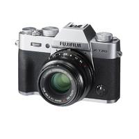 FUJIFILM 富士 X-T20 套机 35mm F2 镜头 中级数码微单相机