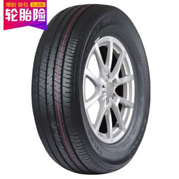 邓禄普轮胎Dunlop汽车轮胎 215/60R16 95V SP SPORT D8H 原厂配套凯美瑞/锐志/睿骋/适配508/雅阁/天籁/皇冠