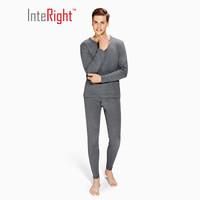 InteRight X 京選尚品 男士保暖內衣套裝