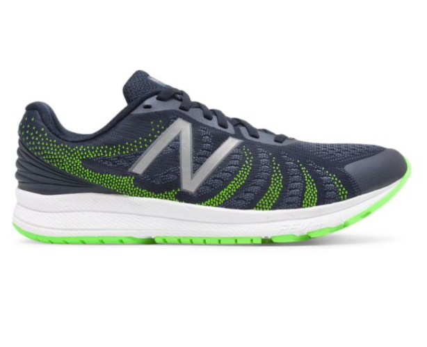 new balance FuelCore系列 Rush v3 MRUSHNL3 男款跑鞋