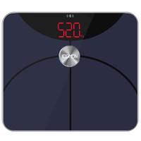 沃莱(ICOMON)i5高端ITO智能体脂秤 电子秤 体重秤 家用称重人体秤 健康秤 27项数据 蓝牙APP脂肪秤减肥秤