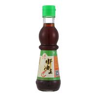 ZHONGYING 中英 中英 原浆虾油 海鲜调味料 火锅调味料140ml