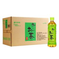 中国7万家茶企能从伊藤园学些什么?