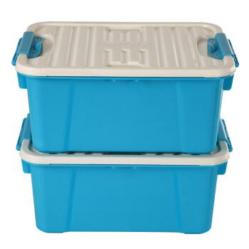 EKOA 亿高 EK-227 塑料收纳箱