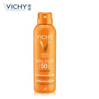 VICHY 薇姿 优护清透防晒喷雾 SPF50 PA++++