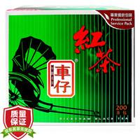 Lipton 立顿 车仔 红茶 袋泡茶茶包 400g