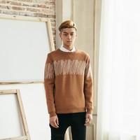 99欢聚盛典、秋季焕新:UOOHE 佑禾 MS630208 男士针织衫