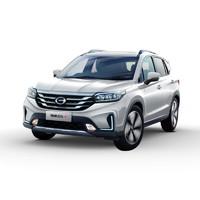 购车必看:广汽传祺 全新GS4  线上专享优惠