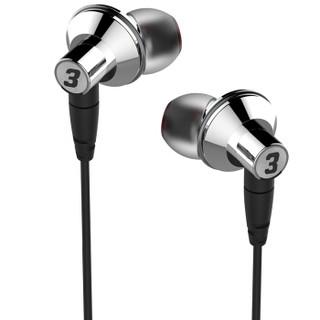DUNU 达音科 TITAN3 Hi-Res入耳式降噪耳机