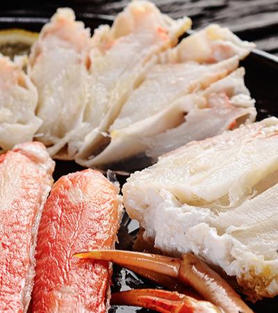 美加佳 加拿大雪蟹 (蟹腿+蟹钳)  500g