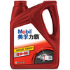 Mobil 美孚 力霸 礦物質機油 15W-50 SL級 4L 汽車用品