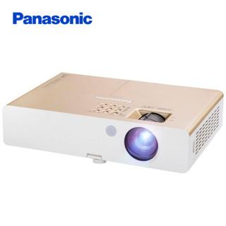 Panasonic 松下 PT-SW1100 办公商务家用投影仪 (高清(800P/720P)、2000-2999流明)