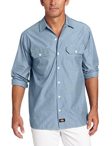 Dickies 帝客 WL509 男士长袖衬衫