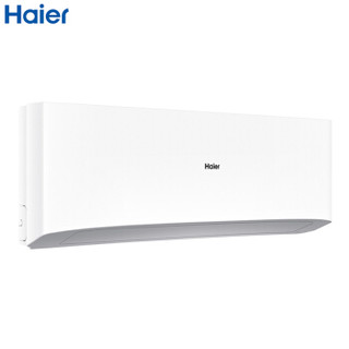 Haier 海尔 KFR-26GW/23XDA23AU1 1P 变频冷暖 壁挂式空调
