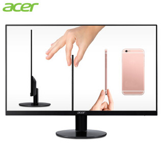 acer 宏碁 纤锋系列 显示器