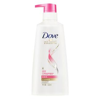 Dove 多芬 日常滋养修护洗发乳