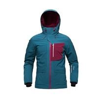 秋季焕新:HALTI Chilli Jacket H059-2226 男款滑雪服