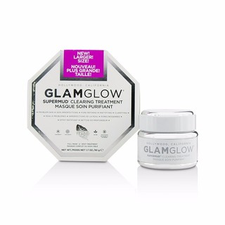 GLAMGLOW 格莱魅 火山泥清洁发光面膜 50g