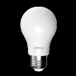 欧普照明 LED灯泡 E27 白光  2.5w