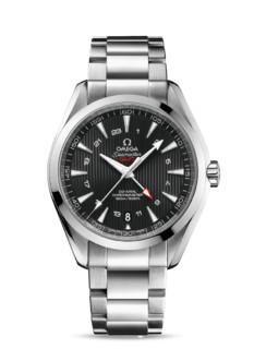 OMEGA 欧米茄 Seamaster Aqua Terra 231.10.43.22.01.001 男士机械腕表