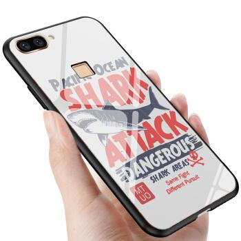 mtuo 米拓 vivo X20系列 玻璃手机壳
