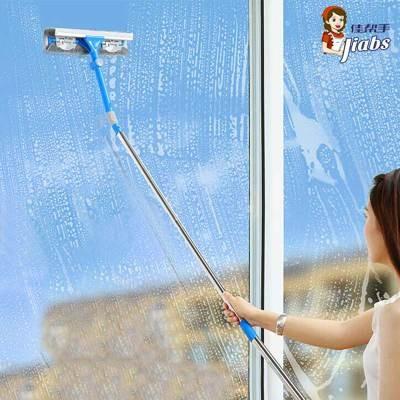 佳帮手 擦玻璃刮水器 标准款