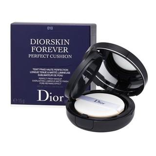 Dior 迪奥 DiorSkin Forever 凝脂恒久气垫粉底 15g