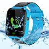 京東PLUS會員 : 智力快車Z6兒童智能電話手表手機 男女孩學生定位觸摸屏防丟防水插