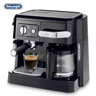 Delonghi 德龙 BCO410 半自动咖啡机