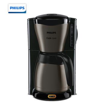 PHILIPS 飞利浦  HD7547/80 滴漏式美式咖啡机