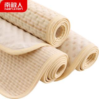 Nan ji ren 南极人 Nanjiren) 隔尿垫婴儿童超大防水可洗 (100*120cm)