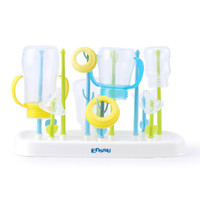 櫻舒(Enssu)多功能嬰兒兒童晾奶瓶架 ES1201 *2件