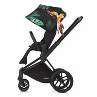 Cybex 賽百適 PRIAM天堂鳥時尚系列 嬰兒推車