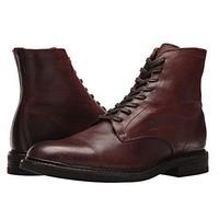 FRYE Frye Seth Cap Toe 男士短靴