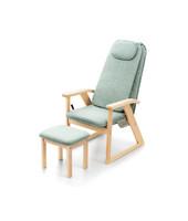 歷史低價:momoda 摩摩噠 SX520 摩舒椅 帶腳蹬
