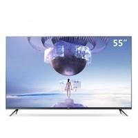 1日0点、61预告:TCL 55V2 55英寸 4K 液晶电视