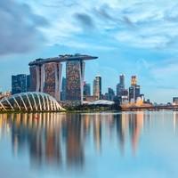 宿1晚金沙酒店!全國多地-新加坡5天4晚自由行