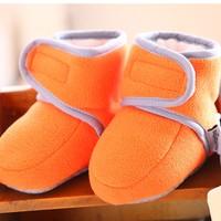 洛米笛诺 宝宝学步鞋  10-12cm 多款可选