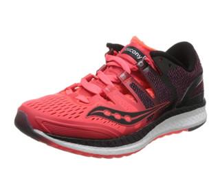 Saucony 圣康尼 LIBERTY ISO 女款跑鞋