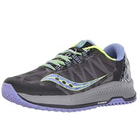 限5.5码:saucony 圣康尼 KOA TR 女款越野跑鞋