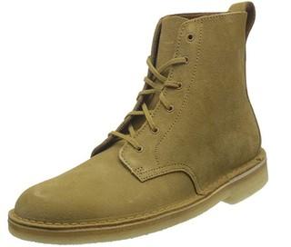 Clarks 261282717 男士短靴