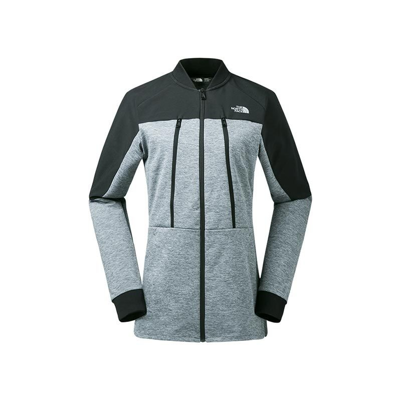 THE NORTH FACE 北面 2Y2G 女款户外防泼水外套
