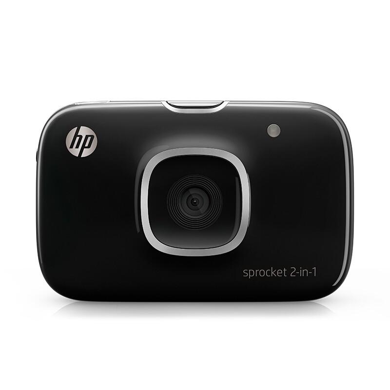 HP 惠普 小印 二合一 手机口袋照片打印机